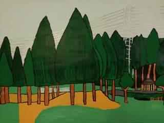 東大阪の花園記念公園の絵。.jpeg
