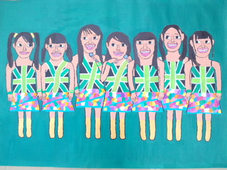 JKT48 ブルーグリーンメタリック.jpg
